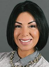 Image of Melissa Enrico