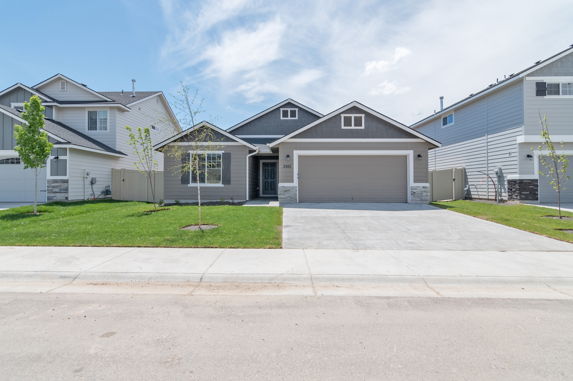 Westover Cbh Homes
