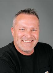 Image of Mike Vanbragt